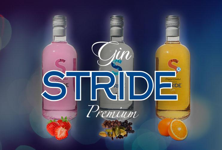 Ginebra STRIDE® Premium