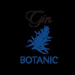 Gráficos Gin STRIDE ® Premium Botánica (Botanic).