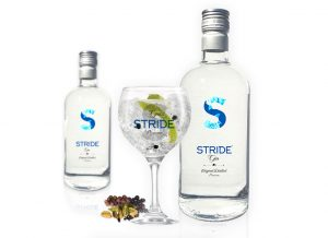 Ginebra STRIDE® Premium Botánica (Botanic).